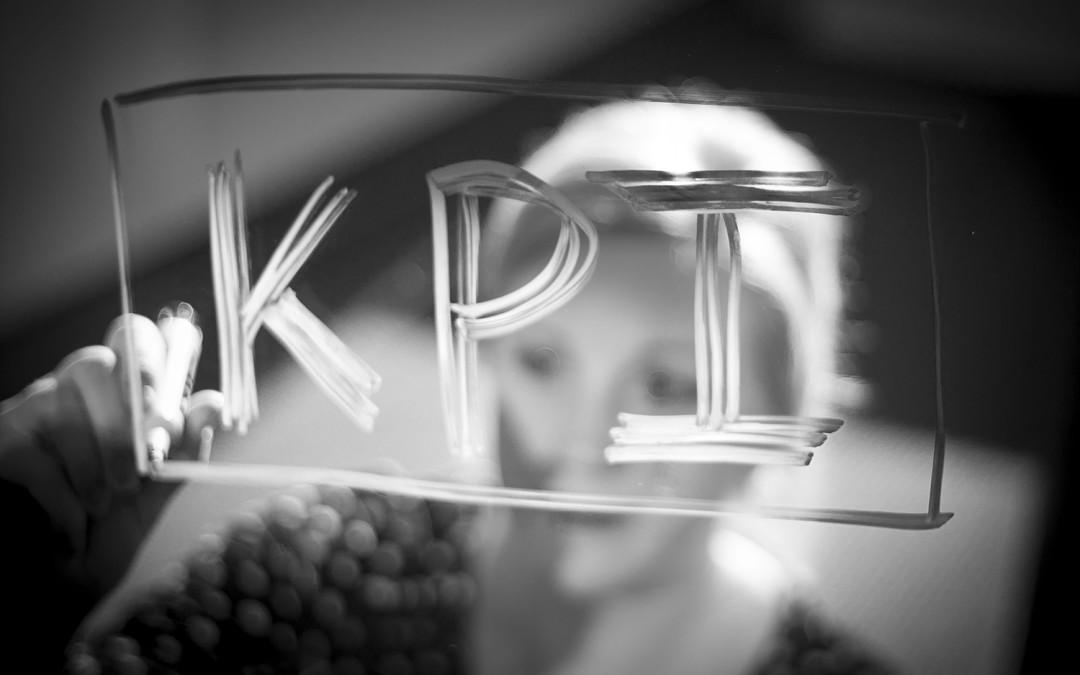 Dove vai se i KPI non ce l'hai?