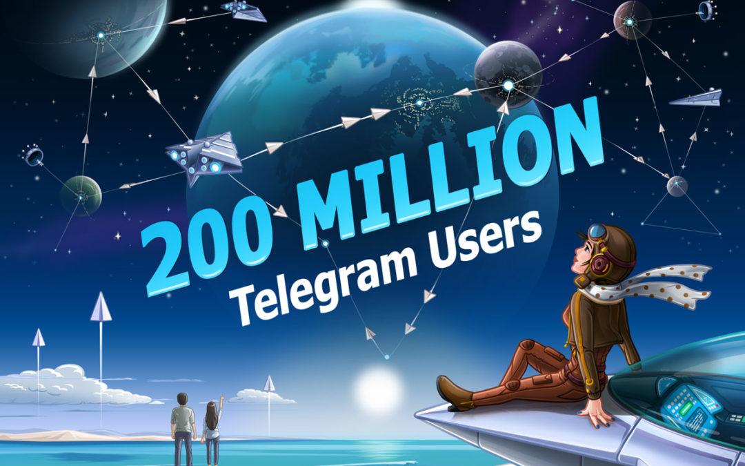 Telegram come strumento di content marketing: potere ai messaggi